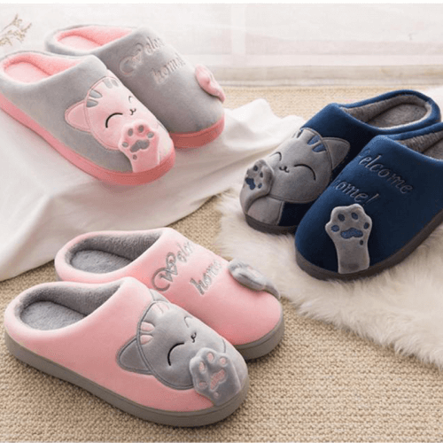 Women Bedroom Slippers
