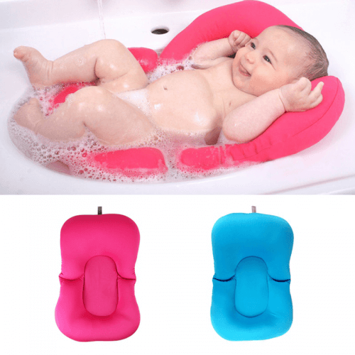 Baby Bath Tub Pad