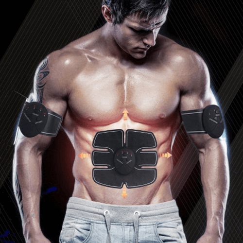 Wireless Abs Stimulator