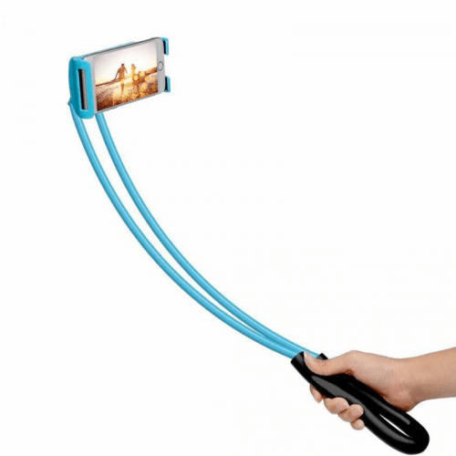 Hanging Neck Phone Stand